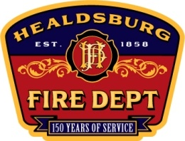Healdsburg Fire Department